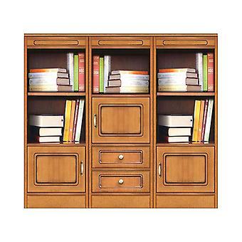 Modular 'Compos-3D Library';