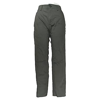 Lee Men's Khakis Chinos Pants Extreme Comfort Straight Fit Green
