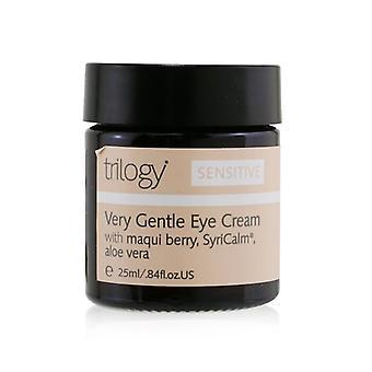 Very Gentle Eye Cream (for Sensitive Skin) - 25ml/0.84oz