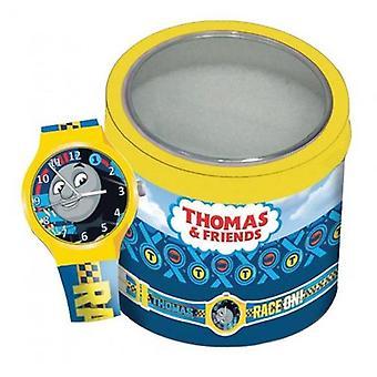 Disney watch thomas the train - tin box 570421
