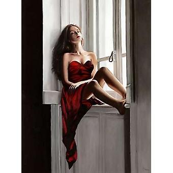 Dans la fenêtre Imprimer affiche par Pierre Benson