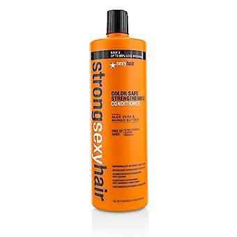 Sexy Hair Concepts Strong Sexy Hair Strengthening Nourishing Anti-Breakage Conditioner 1000ml/33.8oz