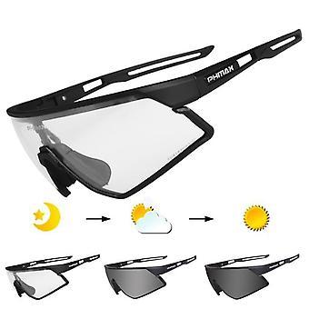 نظارات ركوب الدراجات الضوئية