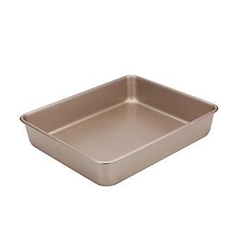 High Bakeware Nonstick Cookie Sheet
