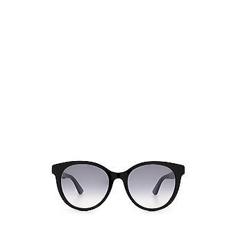 Gucci GG0702SK black female sunglasses