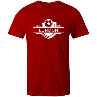 Barnet 1888 Established Badge Football T-Shirt