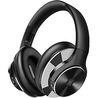Noise Cancelling Bluetooth Headphones Over Ear Wireless