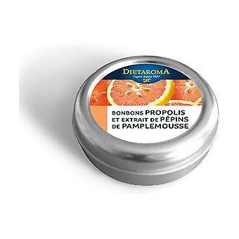 Organic propolis and grapefruit seed candies 50 g