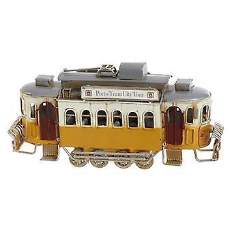 Pojazd Dekodonia Dekoracja Vintage (20 x 7 x 15 cm)