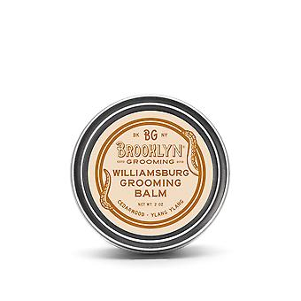 Williamsburg Grooming Balm (ehemals Beard Balm)