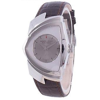 Hamilton Ventura Grey Dial Automatic H24515581 Men's Watch