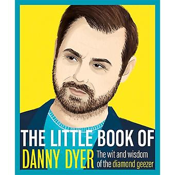 Danny Dyerin pieni kirja eri tahoilta
