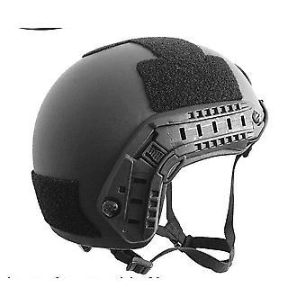 High Cut Tactical Bulletproof Helmet