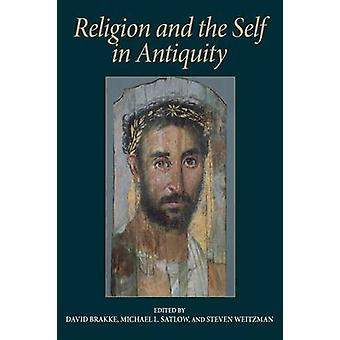Uskonto ja minä antiikin aikana, professori David Brakke - 978025