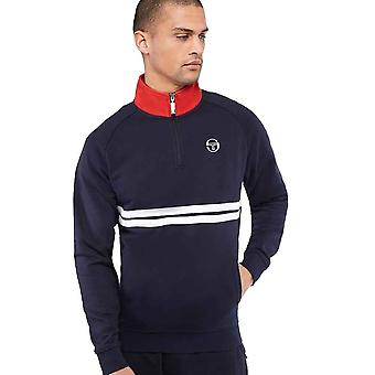 Sergio Tacchini Dallas Track Top - Night Sky
