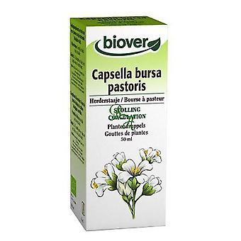 Biover Capsella Bursa Pastoris 50 ml