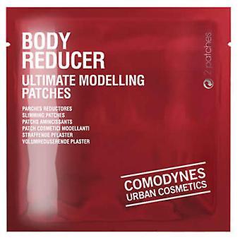 Comodynes Kosmetische Patches Reducers 2x28 Patches