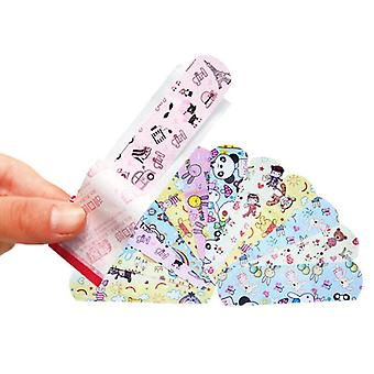 Cartoon Mini Band-Aid, atmungsaktive wasserdichte Bandage