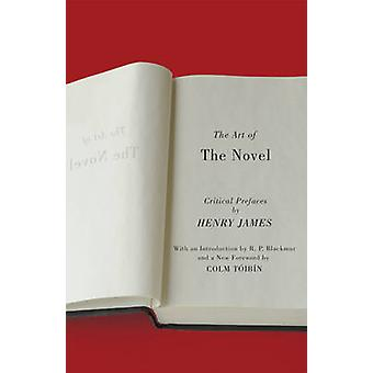 The Art of the Novel by Henry James