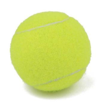 Vahvistettu kumi tennispallo