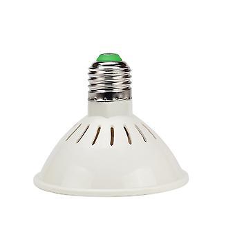 Lampe de culture d'usine intérieure à spectre complet E27