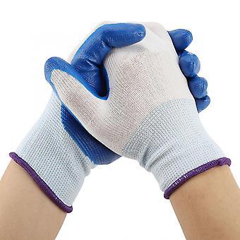 Waterproof Labor Work Handling Gloves