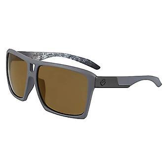 Dragon Dr The Verse Ll Mi Ion sunglasses, Matte Grey Galaxy, 60Mm, 13Mm, 135Mm Men's