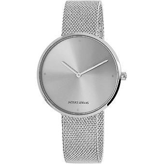 جاك ليمانز - مجموعة تصميم المرأة ساعة اليد 1-2056J