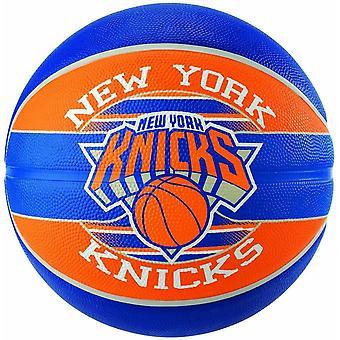 New York Knicks spalding NBA koripallo