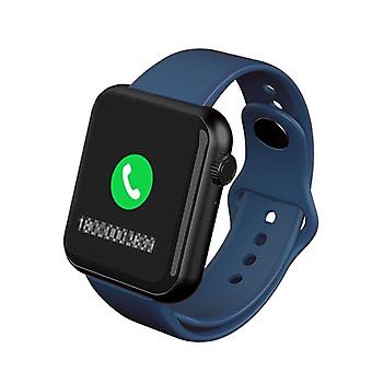 Deti Smart Watch Telefón Náramok Vodotesné Sos Anti-lost Lbs Location Tracker