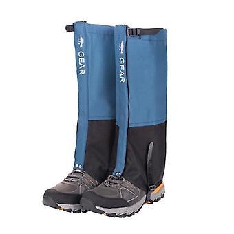 Udendørs Camping Vandreture Klatring Vandtæt Snow Legging Sne Støvler Sko