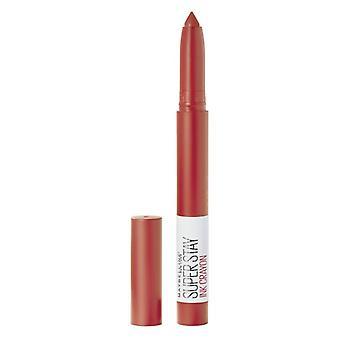 Lippenstift Superstay Tinte Maybelline 40 Lachen Louder
