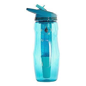 Flaska Irisana BBO IR71 Blå tritan (946 ml)