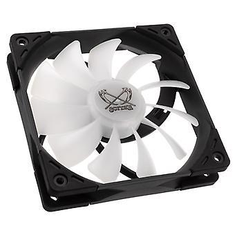 Scythe Kaze Flex RGB PWM 300-800rpm Fan - 120mm
