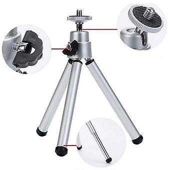 حامل ثلاثي القوائم مرن مصغرة عالمية للكاميرات الرقمية canon نيكون كاميرا الفيديو