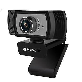 Ordagrant 1080p Full Hd webbkamera