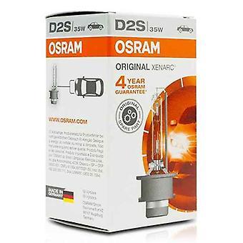 Fordonslampa OS66240 Osram D2S 35W 85V