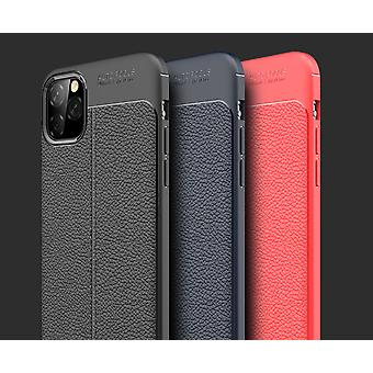 Litchi leather business case
