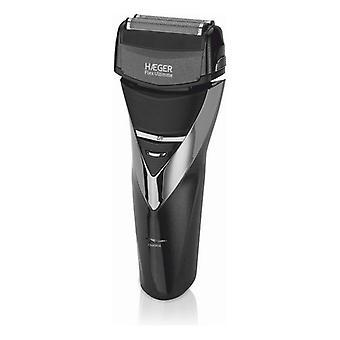 Rechargeable Electric Shaver Haeger Flex Ultimate