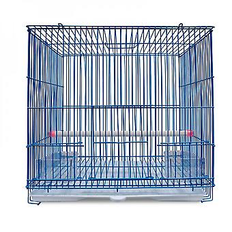 Parrot Cage Small Metal Iron Rabbit Cage Breeding Pet Cage