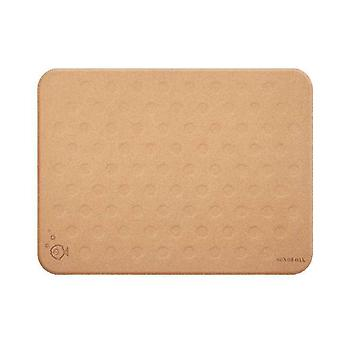 Double-faced Dirt-resistant Warm and Comfortable Non-slip Mat Four Seasons Constant Temperature