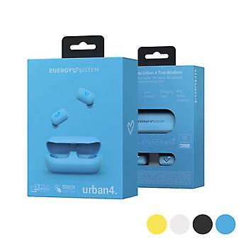 Bluetooth Headset med mikrofon Energy Sistem Urban 4 Ekte 380 mAh