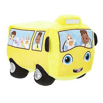 Little Baby Bum Bus Plush 23cm