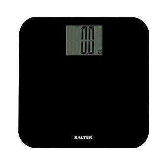 Salter 9049 elektroninen digitaalinen kylpyhuone punnitusvaa'at 250kg / 39st 6lb