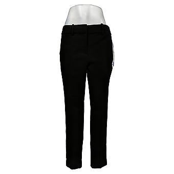 Kirkland Signature Women's Pants w/pockets Black