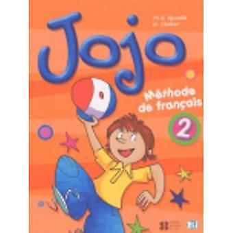 Jojo: Pupil's Book 2