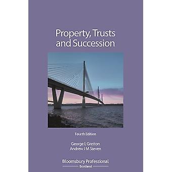 Trust e successioni di proprietà
