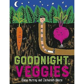 Goodnight Veggies 1