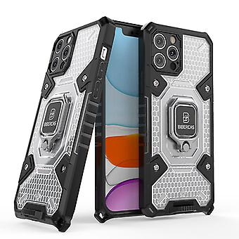 Iphone 12 Series Case With Stand Breathable Anti-fall Protective Iphone 12 12pro Max Case