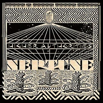 Higher Authorities - Neptune [Vinyl] USA import